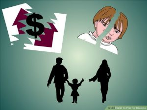 Divorce is painful, we can help