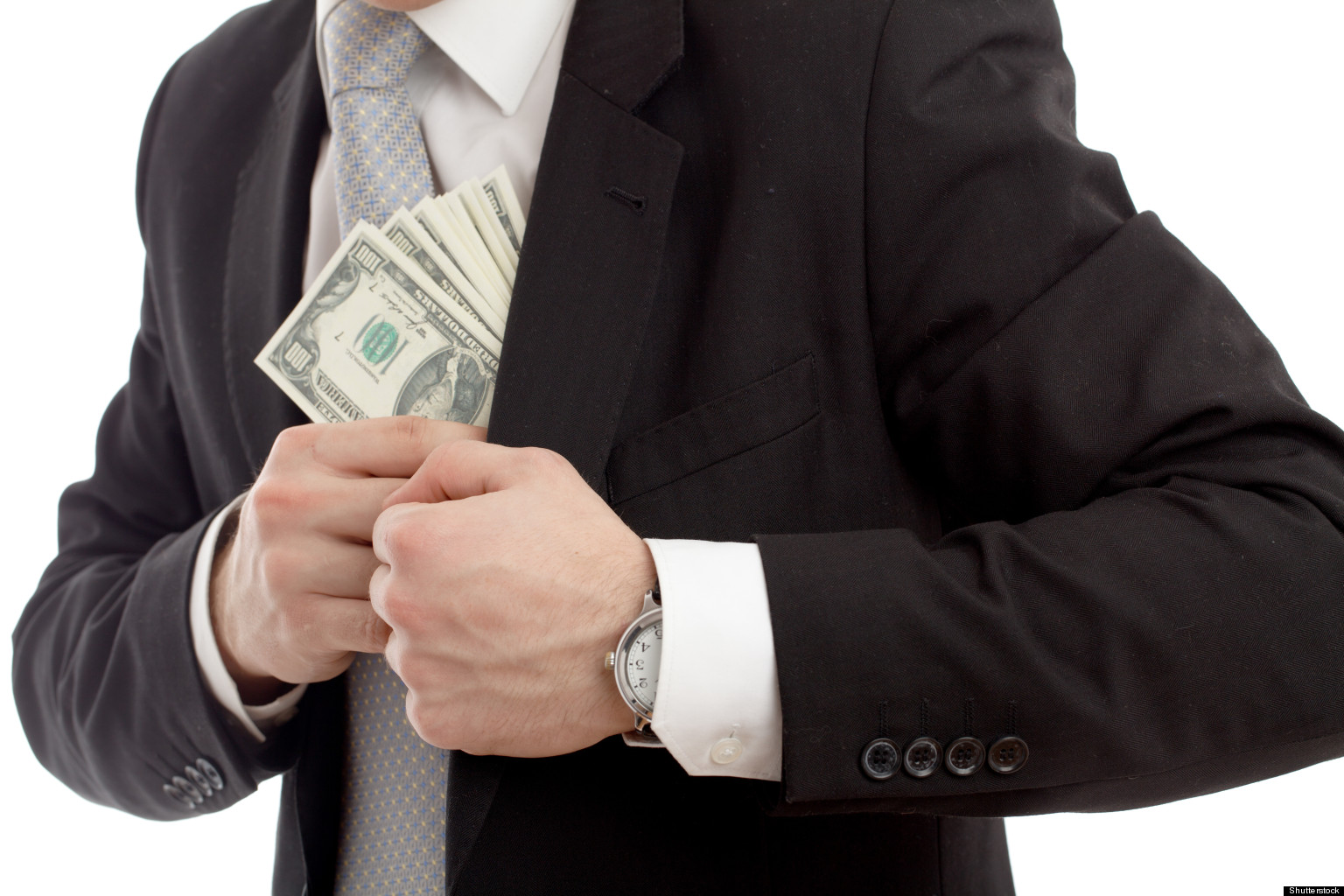business fraud the case of bribery in Business fraud: culture is the culprit  likely to commit fraud from entering the business  per case financial statement fraud was rarer — just.