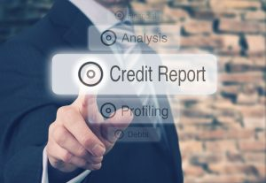 Can a Private Investigator Get a Credit Report?