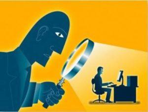Hidden Cameras and Private Investigators