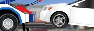Repossessing Motor Vehicles